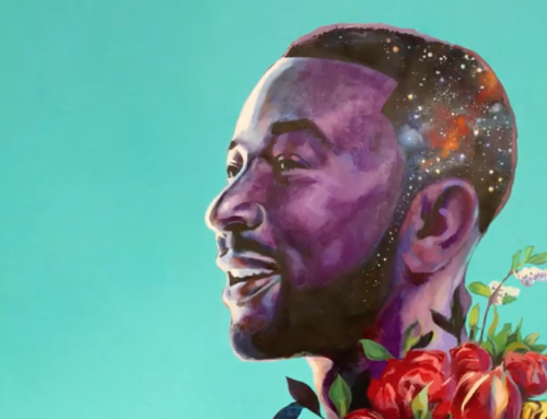 John Legend – U Move, I Move (Official Audio) ft. Jhené Aiko